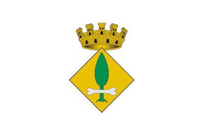 Bandera Os de Balaguer