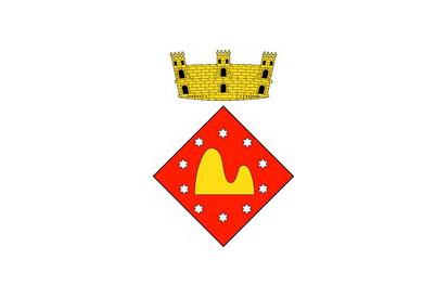 Bandera Sant Esteve de la Sarga