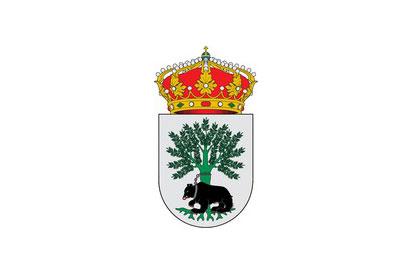 Bandera Aldeanueva de Ebro