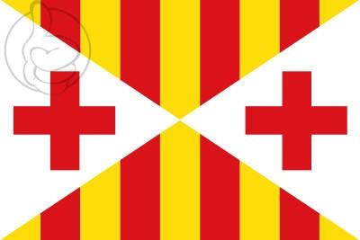Bandera Vich (Vic)