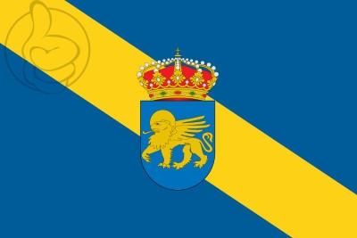 Bandera Agulo