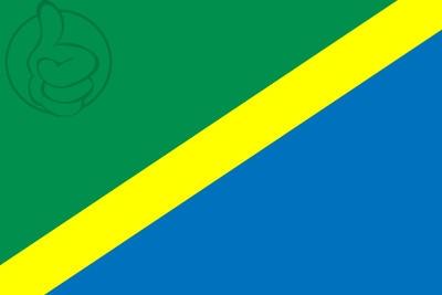 Bandera Barlovento (La Palma)
