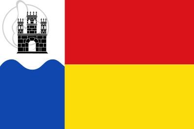 Bandera Bagur