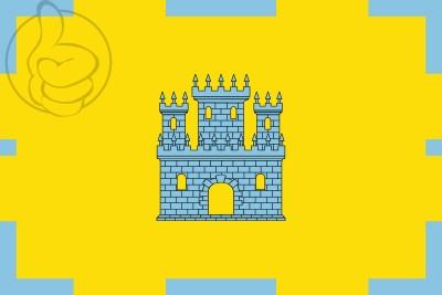 Bandera Castellcir