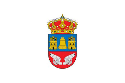 Bandera Navarrete