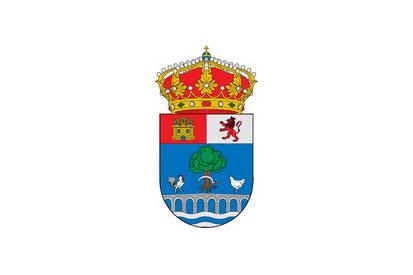 Bandera Santo Domingo de la Calzada