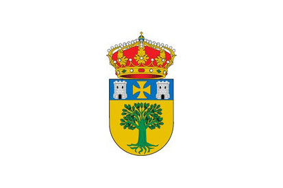 Bandera Carballedo