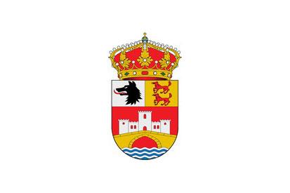 Bandera Navia de Suarna