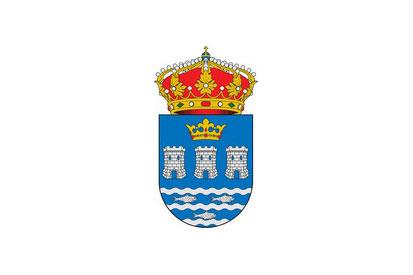 Bandera Outeiro de Rei
