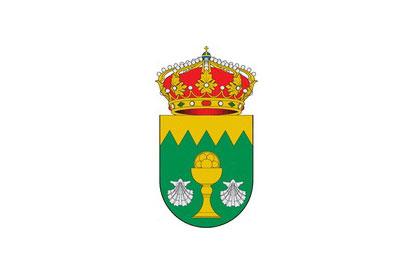 Bandera Pedrafita do Cebreiro