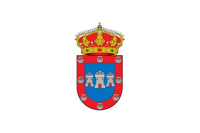 Bandera Triacastela