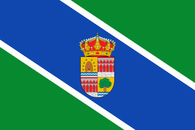 Bandera Colmenar del Arroyo