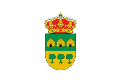 Bandera Soto del Real