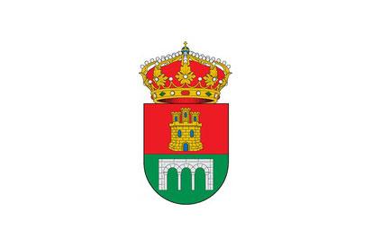 Bandera Alcaucín