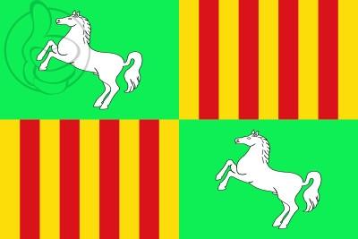 Bandera Parets