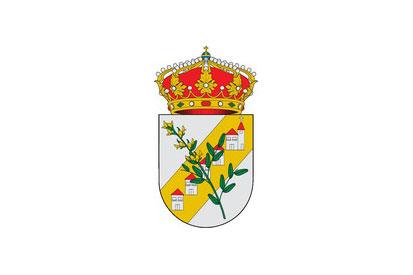 Bandera Canillas de Albaida