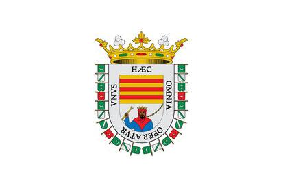 Bandera Comares