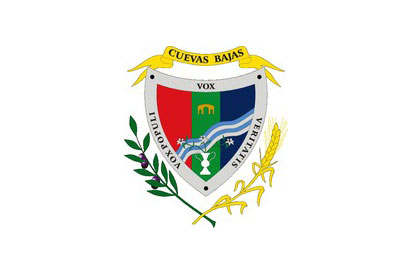 Bandera Cuevas Bajas