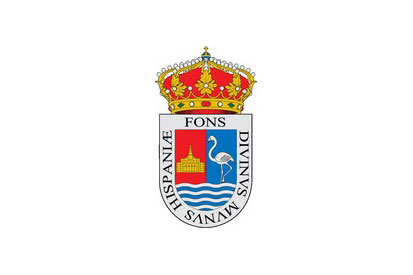Bandera Fuente de Piedra