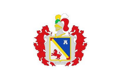 Bandera Jimera de Líbar