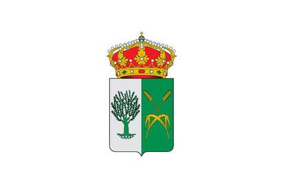 Bandera Villanueva de Algaidas