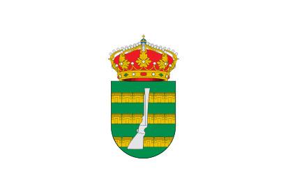 Bandera Villanueva del Trabuco