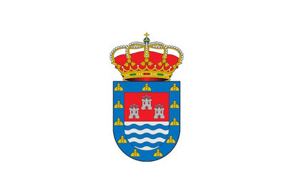 Bandera Alcázares, Los