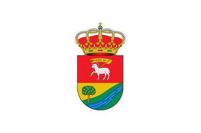 Bandera Campos del Río