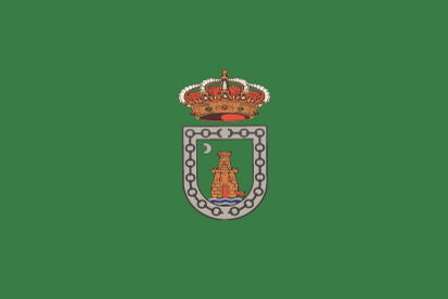 Bandera Ceutí
