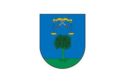 Bandera Arce/Artzi