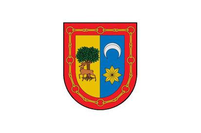 Bandera Auritz/Burguete