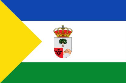 Bandera Santomera