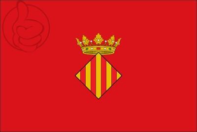 Bandera Játiva