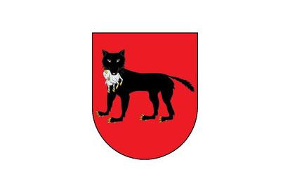 Bandera Ezcároz/Ezkaroze