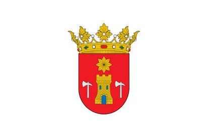Bandera Falces