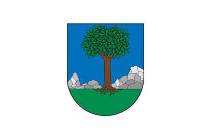 Bandera Izagaondoa