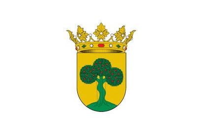 Bandera Larraga