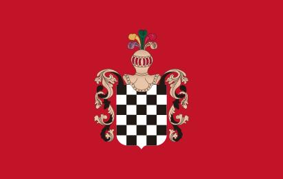 Bandera Luzaide/Valcarlos