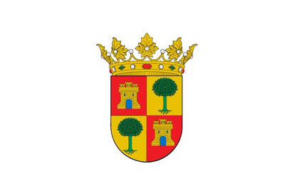 Bandera Monreal