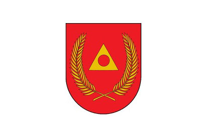 Bandera Romanzado