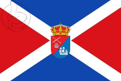 Bandera Santervás de Campos