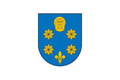 Bandera Santacara