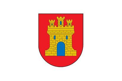 Bandera Sorlada