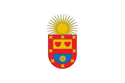 Bandera Ucar