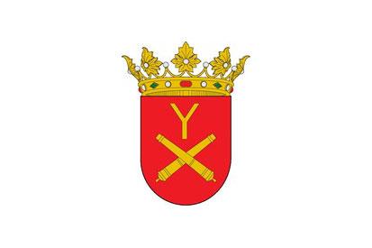 Bandera Valle de Yerri/Deierri