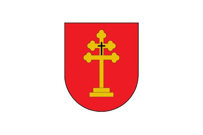 Bandera Villamayor de Monjardín