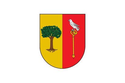 Bandera Yesa