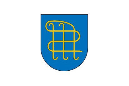 Bandera Zabalza/Zabaltza