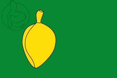 Bandera La Ametlla