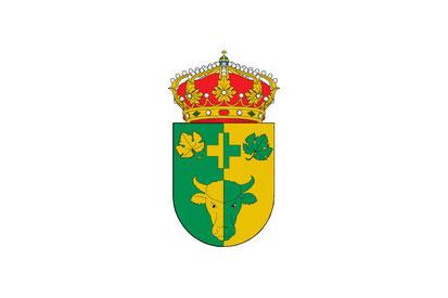 Bandera Boborás